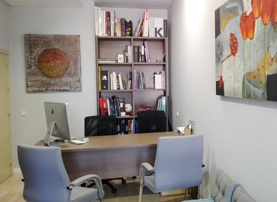 Despacho de Cecilia Caro