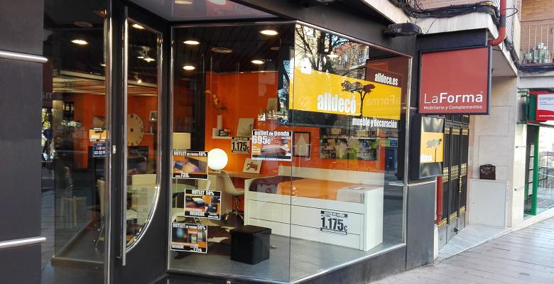 Tiendas Muebles Alcobendas : Tu tienda de muebles a medida en alcobendas alldecó